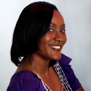 Mobolanle Bello from Chanterelle
