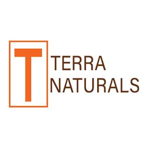 Terra Naturals logo