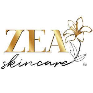 Zea Skincare logo