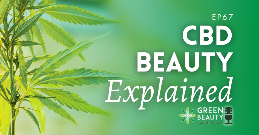 2021-07 CBD beauty explained