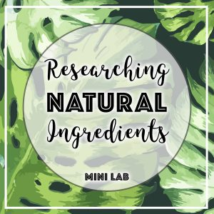 Lab-mini-course-Natural-Ingredients