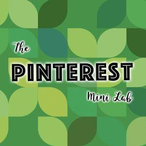 Mini Lab - Pinterest