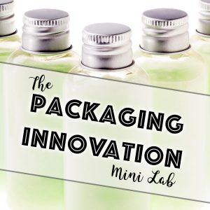 Packaging Innovation