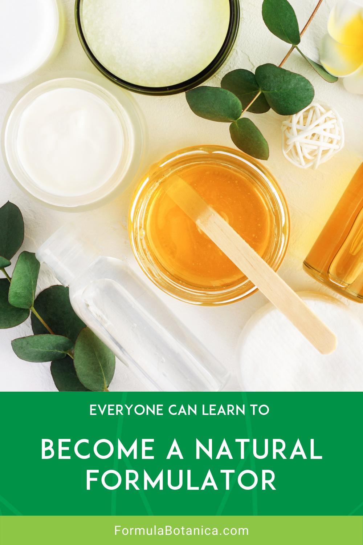 2021-06 Become a natural formulator