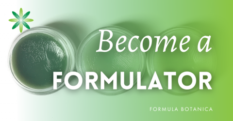 I'm a formulator – and here's what you need to know to become one too