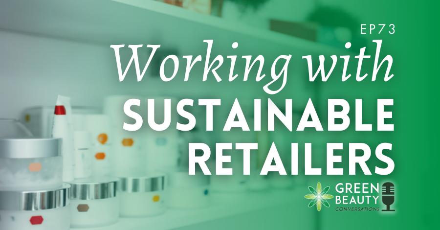 2021-09 Sustainable beauty retailers