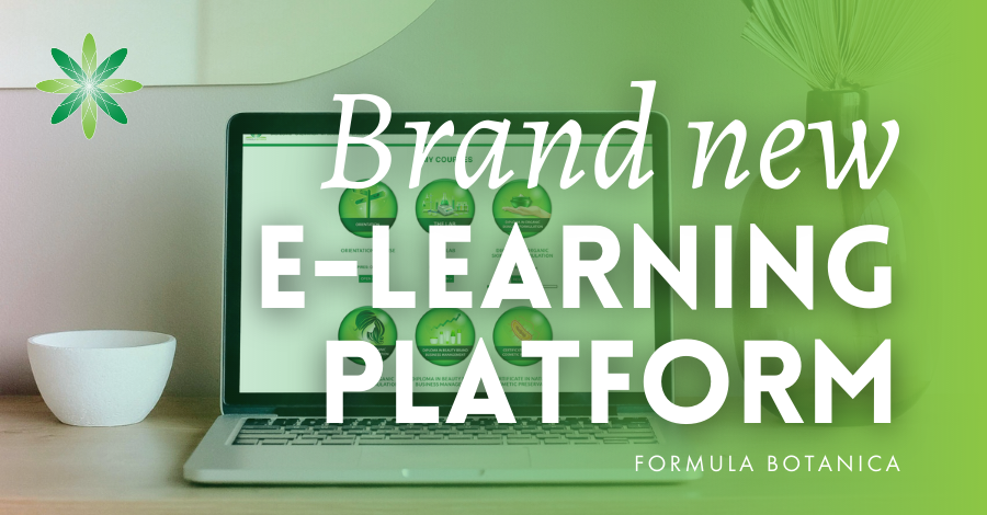 Introducing our new e-learning platform