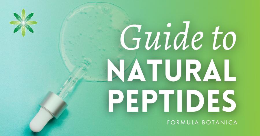2021-08 Natural peptides