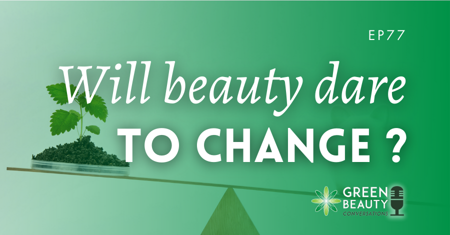 2021-10 Does the beauty industry have the courage to change?
